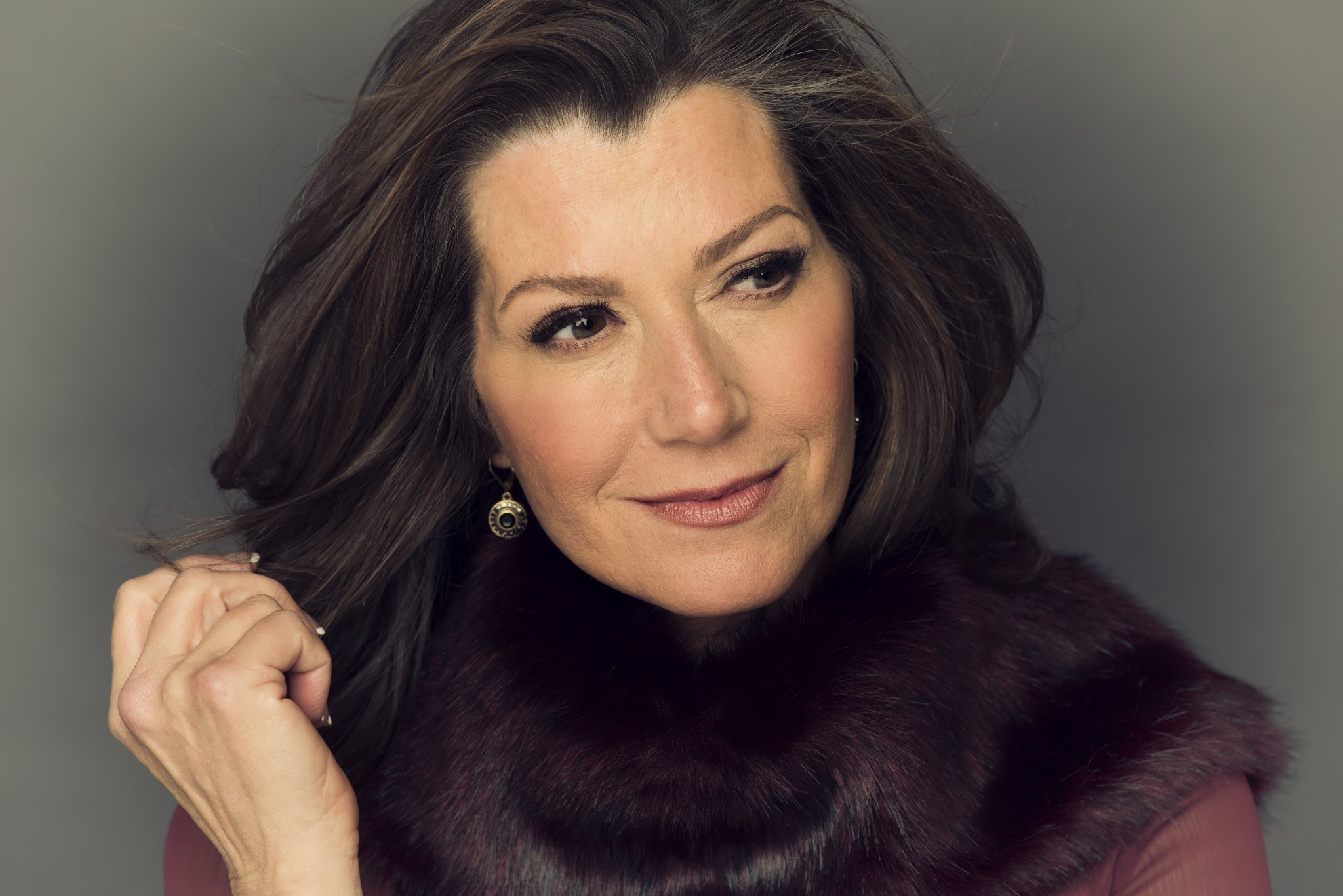 Grammy and Dove Award-winning singer and songwriter Amy Grant returns to the Hoover Auditorium in Lakeside to Saturday, June 22. (Submitted photo)