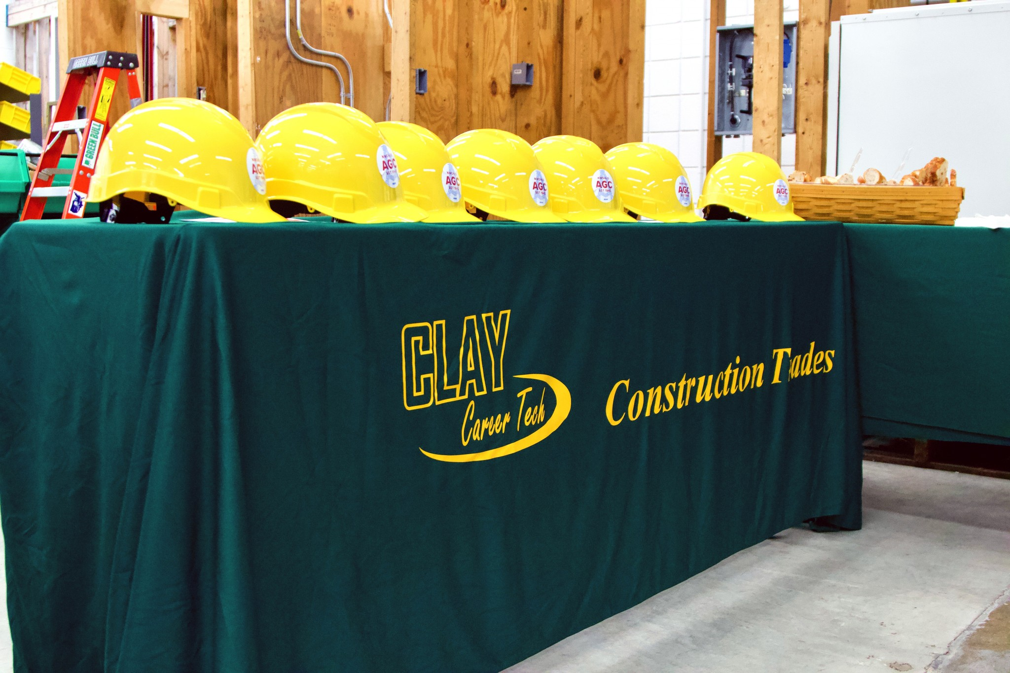 (Photo courtesy of Associated General Contractors of Northwest Ohio)