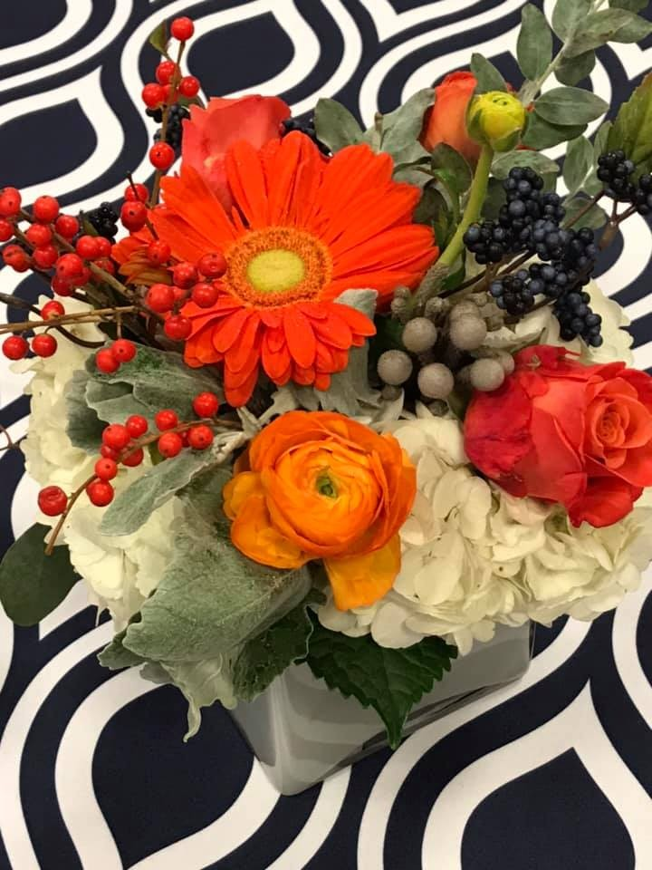 Beeker's General Store and Downtown Deco in Pemberville will herald the arrival of spring with the 2020 Floral and Garden Symposium Saturday, March 21. (Submitted photo)
